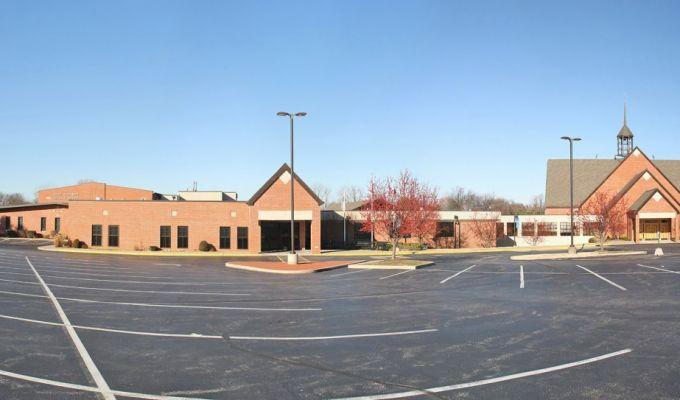 Good Shepherd Lutheran Campus