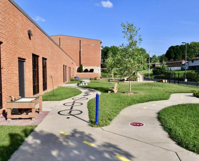 Outdoor Classroom/Playground