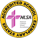 NLSA Accredited