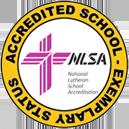 NLSA Accredited