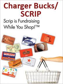 Visit Scrip website to start shopping