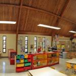 Preschool 3's/4's Classrooms
