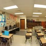 Lower Grade (k-3) Elementary Classrooms