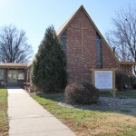 Church and School Complex