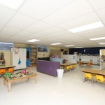 Day Care 3's/4's Classrooms